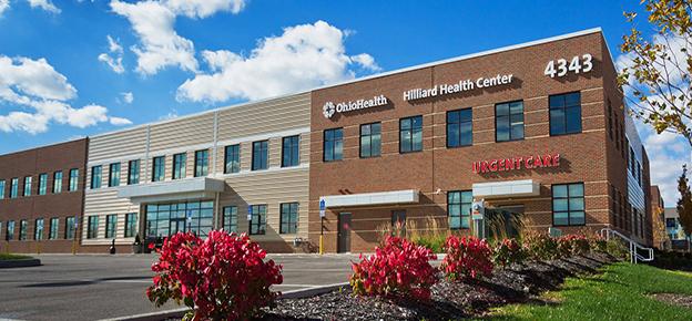 OhioHealth Urgent Care in Reynoldsburg, Ohio